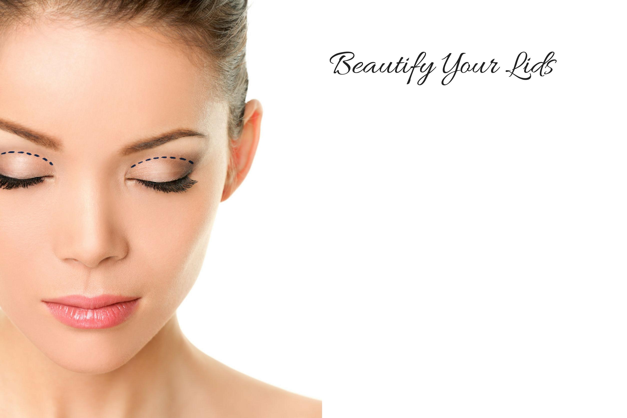 Eyelid Surgery CA