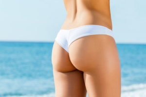 Brazilian buttlift makes buttocks perky